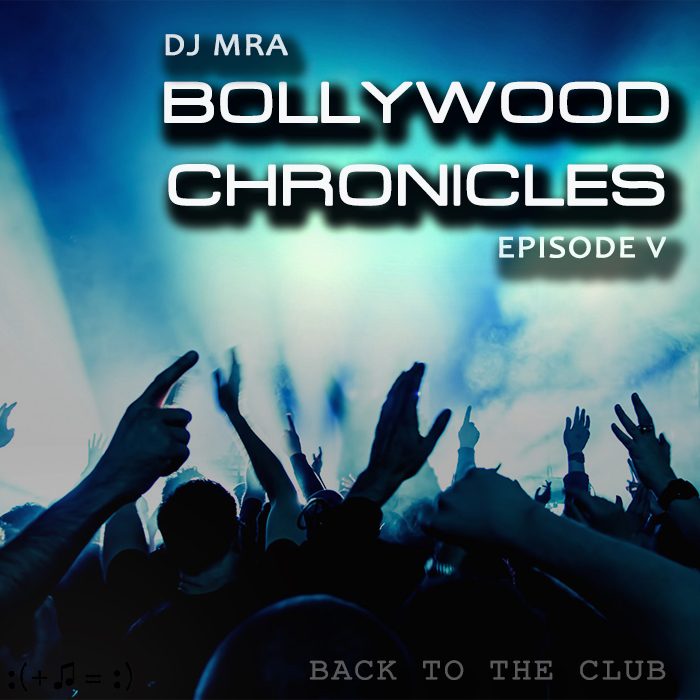 Bollywood Chronicles E5 - Back To The Club