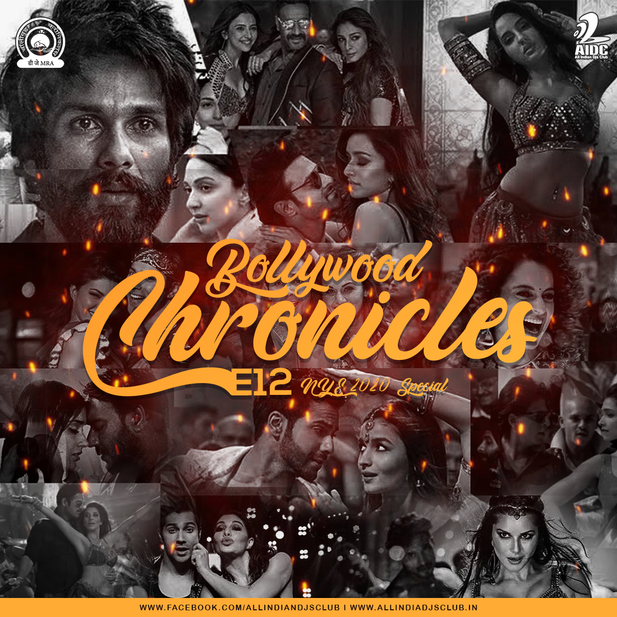 Bollywood Chronicles E12 - NYE 2020
