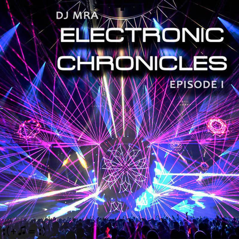 Electronic Chronicles E1