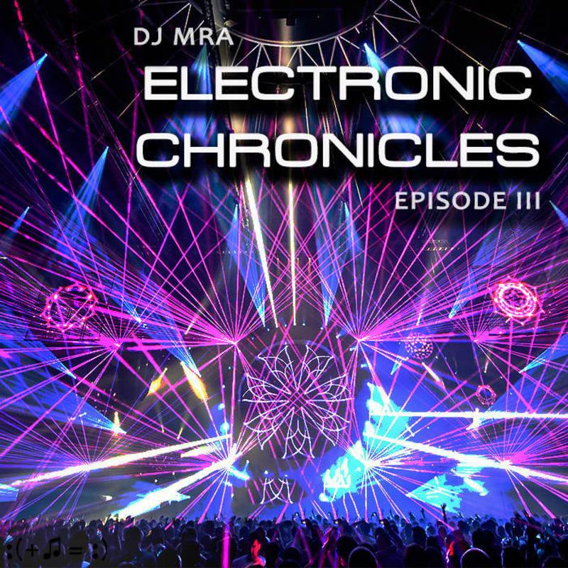 Electronic Chronicles E3