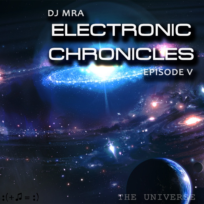 Electronic Chronicles E5 -  The Universe