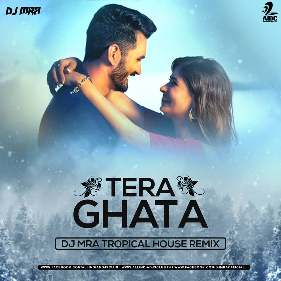 Tera Ghata (DJ MRA Tropical House Remix)